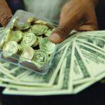 بررسی گرانی یکساله دلار در کشور
