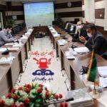 توزیع ۱۱.۸ میلیون لیتر سوخت در بخش کشاورزی منطقه خراسان شمالی