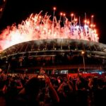 بازار کمفروغ افتتاحیه المپیک توکیو؛ کمترین بیننده در ۳۳ سال
