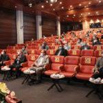 """مراسم تقدیر از مجید مجیدی و عوامل فیلم """"خورشید"""""""