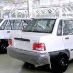 افزایش قیمت ها در بازار خودرو