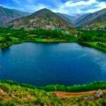 پیوست زیست محیطی «دریاچه اوان الموت» موجود است