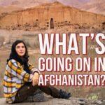 اینفلوئنسرهای سفر با دغدغهای از جنس افغانستان