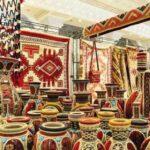 برگزاری سی و پنجمین نمایشگاه ملی صنایعدستی به تعویق افتاد