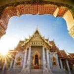 برنامه «بانکوک» برای بازگشایی به روی گردشگران