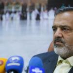 بیش از ۸۰ هزار ایرانی وارد عراق شدهاند