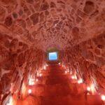 ساماندهی بزرگترین شهر زیرزمینی ایران