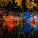 غار علیصدر به خواب زمستانی رفت/ نفس گردشگری همدان به شماره افتاد